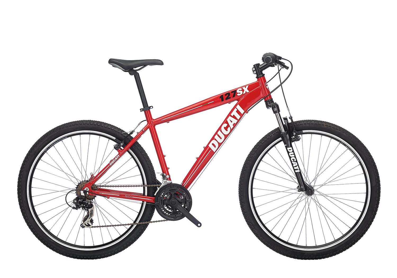 """Gorsko kolo Ducati 127 V-Brake SX 27,5"""" – Ducati rdeča"""