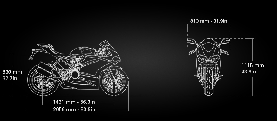 959 Panigale mere