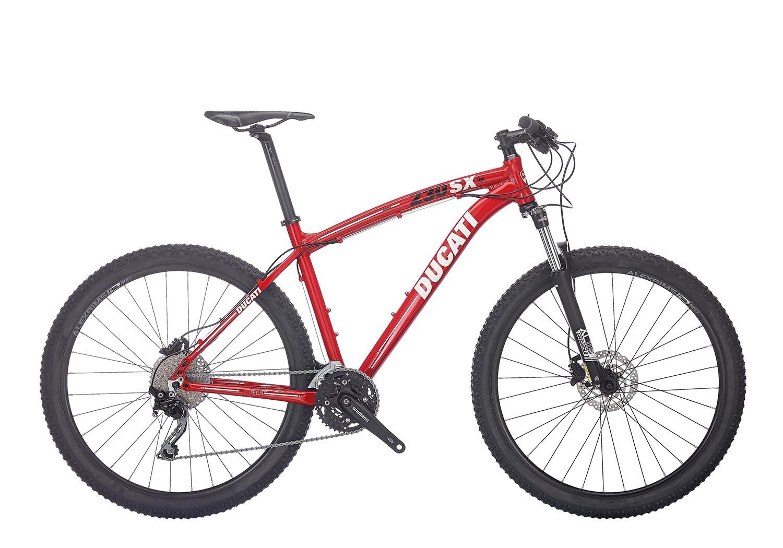 "Gorsko kolo Ducati 230 SX 27,5"" – Ducati rdeča"