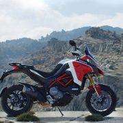 Ducati Multistrada 1260 Pikes Peak